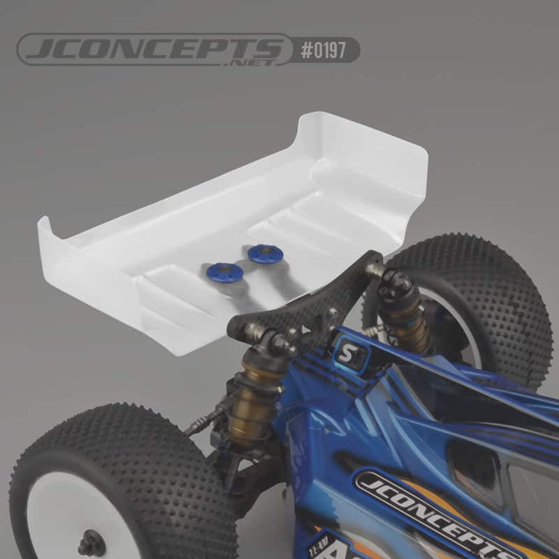 CARPET | ASTRO HIGH-CLEARANCE REAR WING