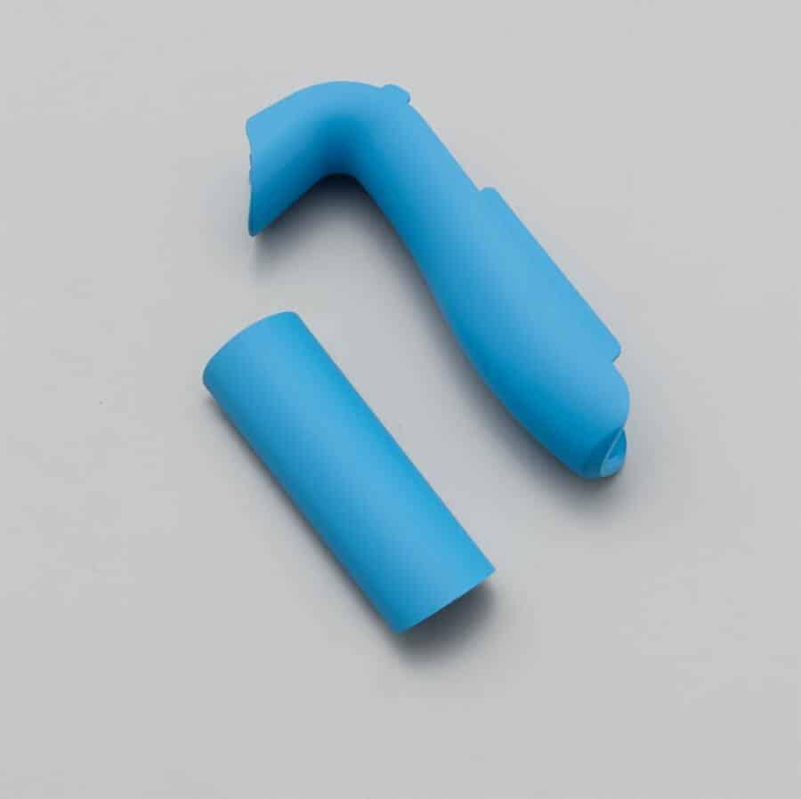 Color Grip2 – BLUE