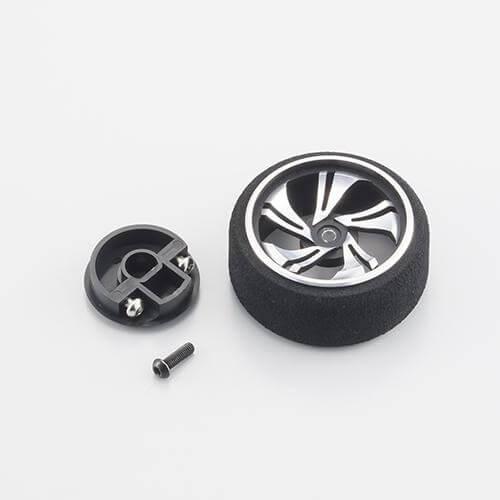 Aluminum Steering Wheel3