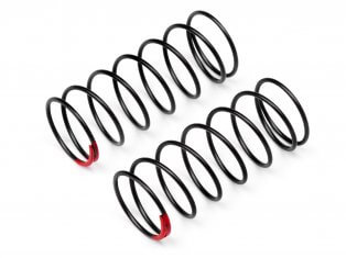 1/10 BUGGY FRONT SPRING 64.8 g/mm (RED)