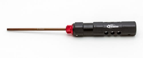FT 3.0 mm Hex Driver