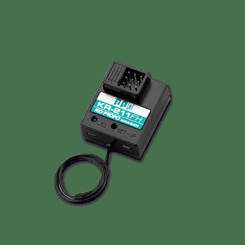 KO Propo KR-211FH 2.4Ghz FHSS 2-Channel Micro Receiver