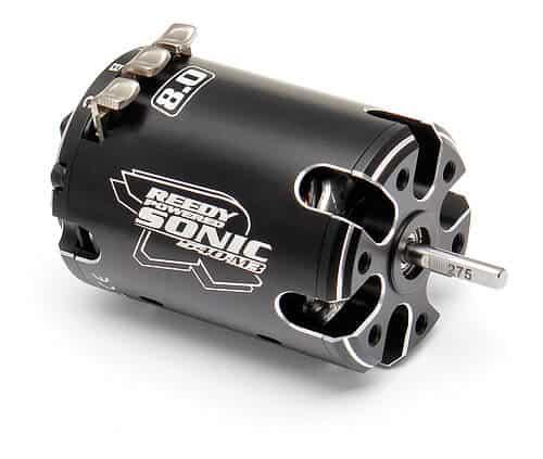 Reedy Sonic 540-M3 Motor 8.0 Modified `