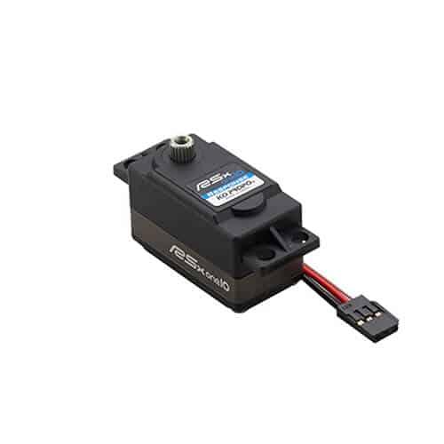 "KO Propo 30105 ""RSx-one10 Response"" Low Profile Digital Servo (High Voltage)"