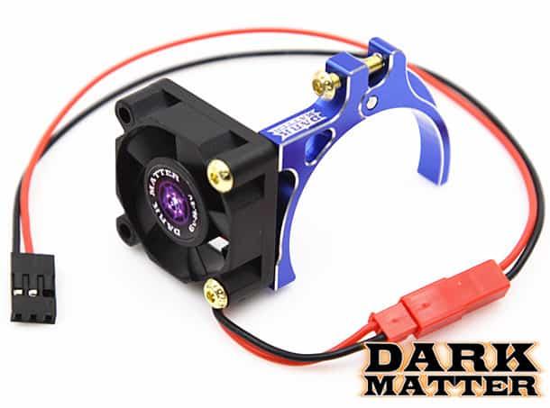 Dark Matter Transformer Single Fan Mount(42mm) FAN NOT INCLUDED