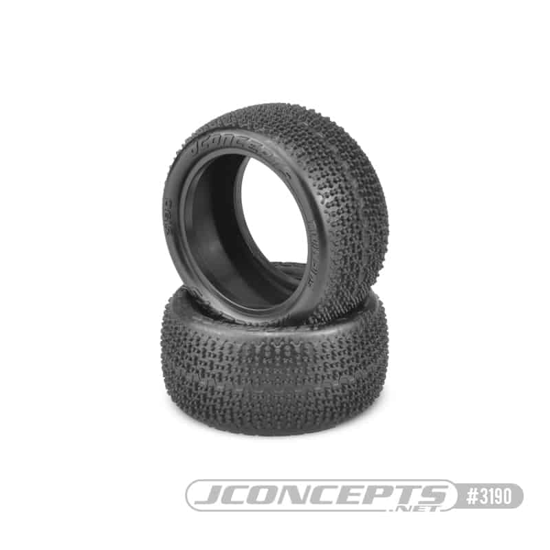 TWIN PINS – 2.2″ REAR BUGGY TIRE