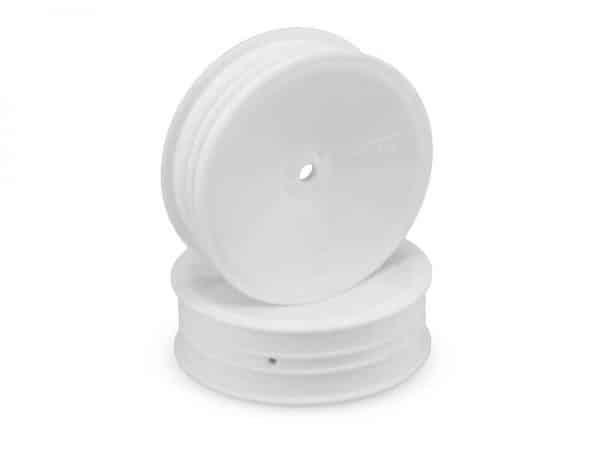 MONO – B5M   B6   RB6 SLIM FRONT WHEEL – WHITE