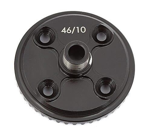 Diff Ring Gear, 46T, V2