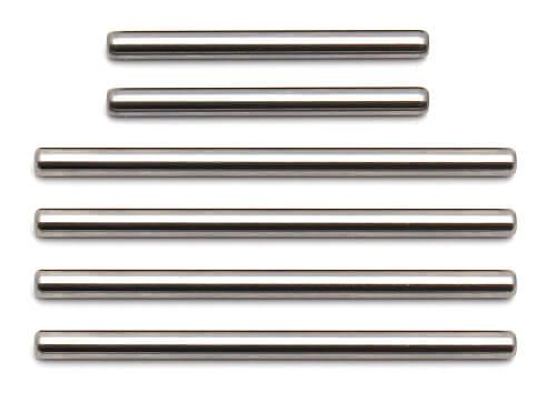 RC8B3 Hinge Pin Set