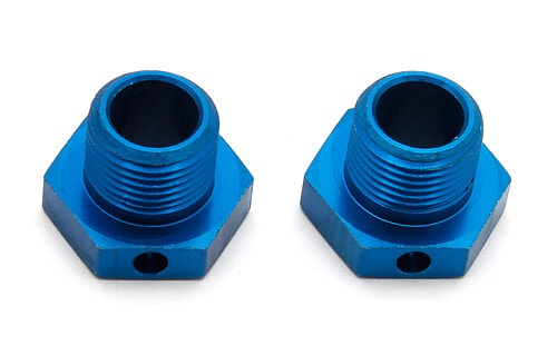 Hex Drives, 17mm, blue