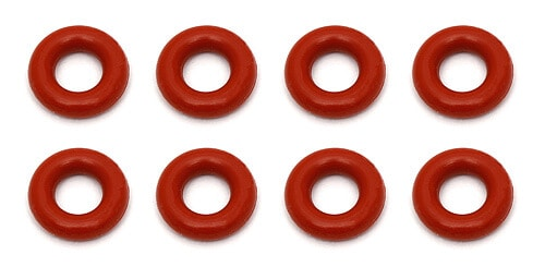 RC8B3 Shock O-Rings
