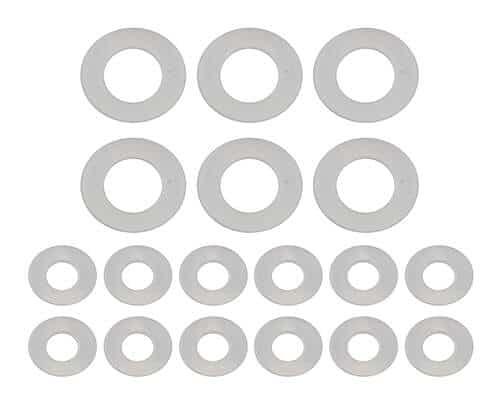 RC8B3.1 Differential O-Rings Set