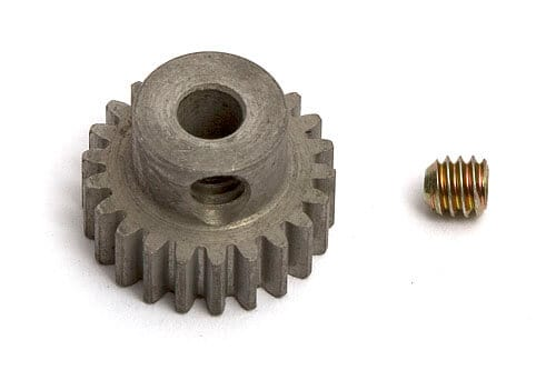 22 Tooth, Precision Machined 48 pitch Pinion Gear