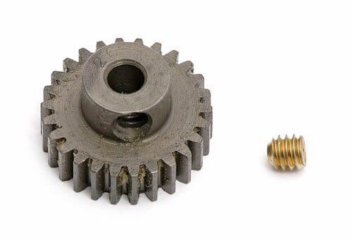 Precision Machined Pinion Gear, 26T 48P