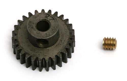 Precision Machined Pinion Gear, 27T 48P