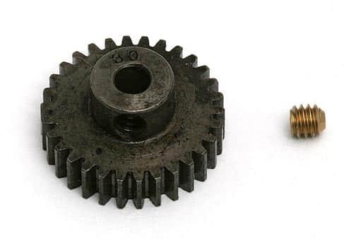 Precision Machined Pinion Gear, 30T 48P