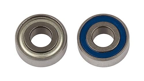 Bearings, 5x12x4 mm