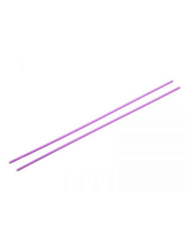 Antenna rod purple (2)