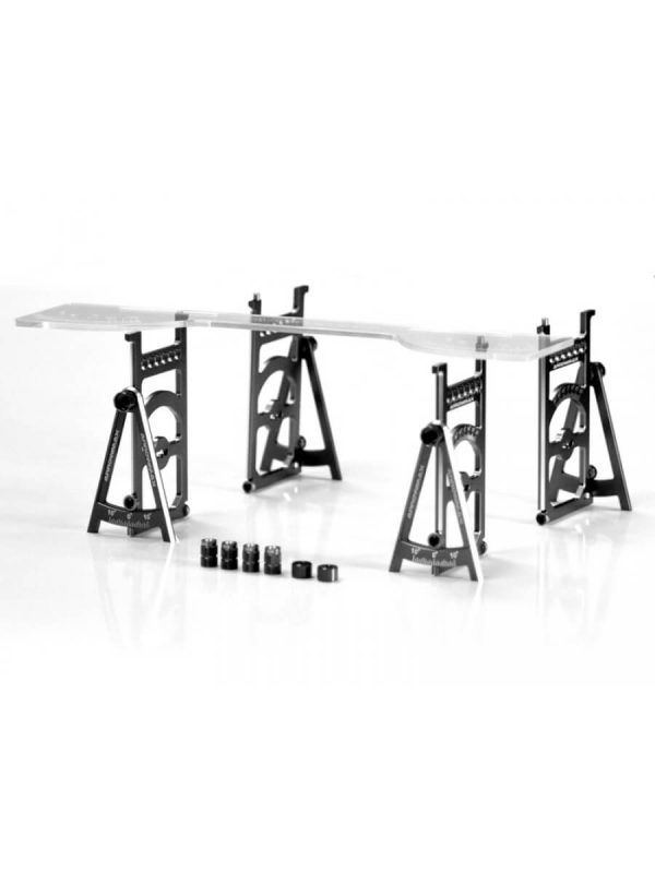 AM-170041 Set-Up System For 1/10 Off-Road Cars