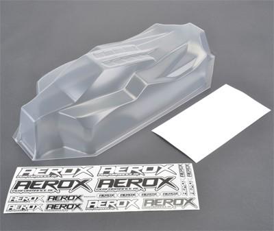 Aerox Body Shell CAT L1 – 0.75mm