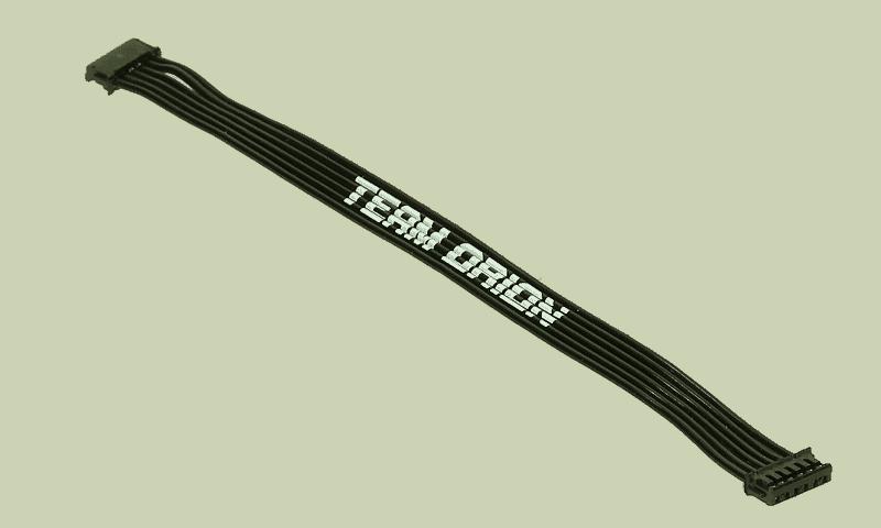 TEAM ORION Flat Racing Sensor Wire 150mm