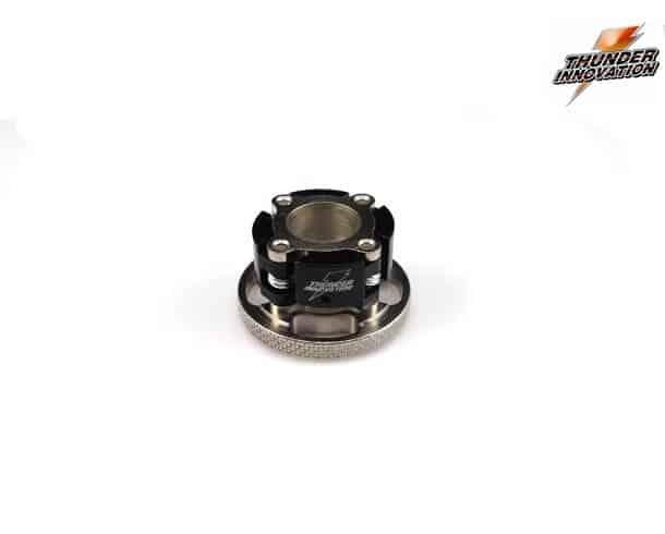 32mm Steel Pro One Clutch System(Medium)