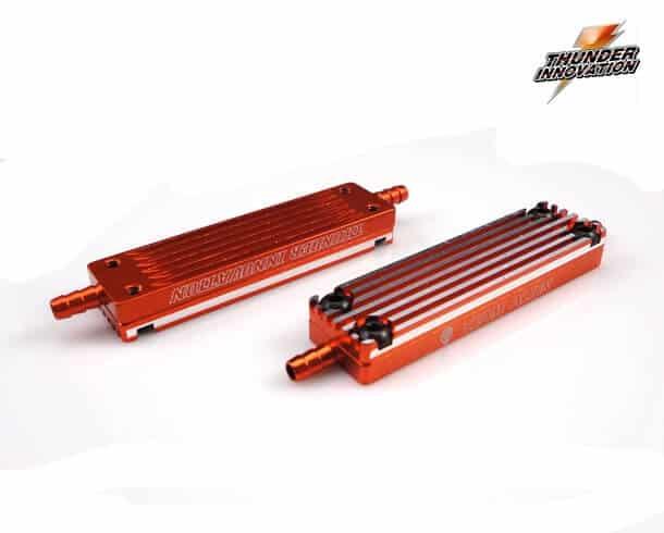 Climax Super Fuel Cooler