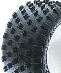 Stagger Rib – Yellow – Truck Tyres (pr)