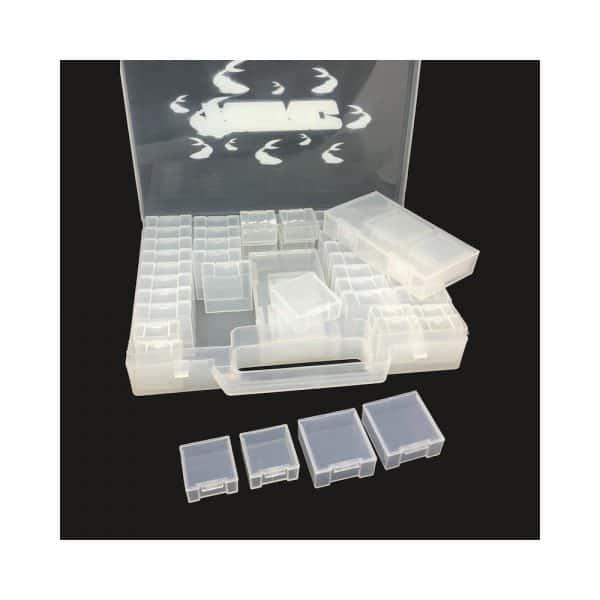 PAMA Box 56 compartments