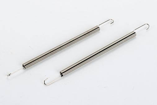 1/8 1/10 Manifold Spring(long), used for Exhaust Pipe.