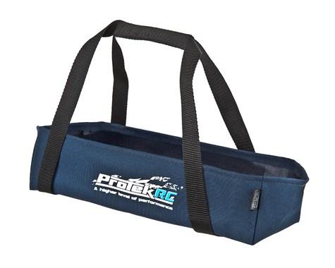 ProTek RC 1/8 Buggy Starter Box Carrying Bag