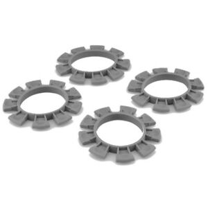 SATELLITE TIRE RUBBER BANDS – GRAY