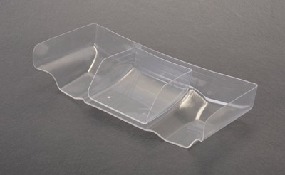 Claw Wing & Insert – Clear