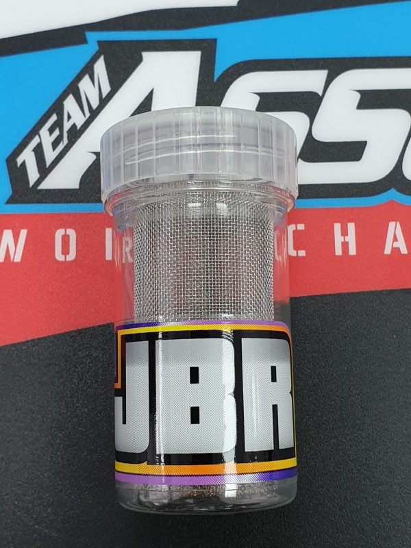 JBRacing part cleaning case