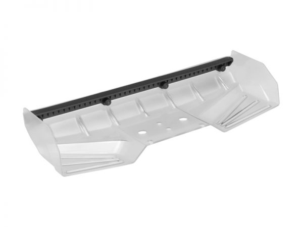 HYBRID, PRE-TRIMMED 8TH BUGGY | TRUCK WING WITH GURNEY