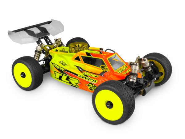 S2 – TLR 8IGHT 4.0 BODY