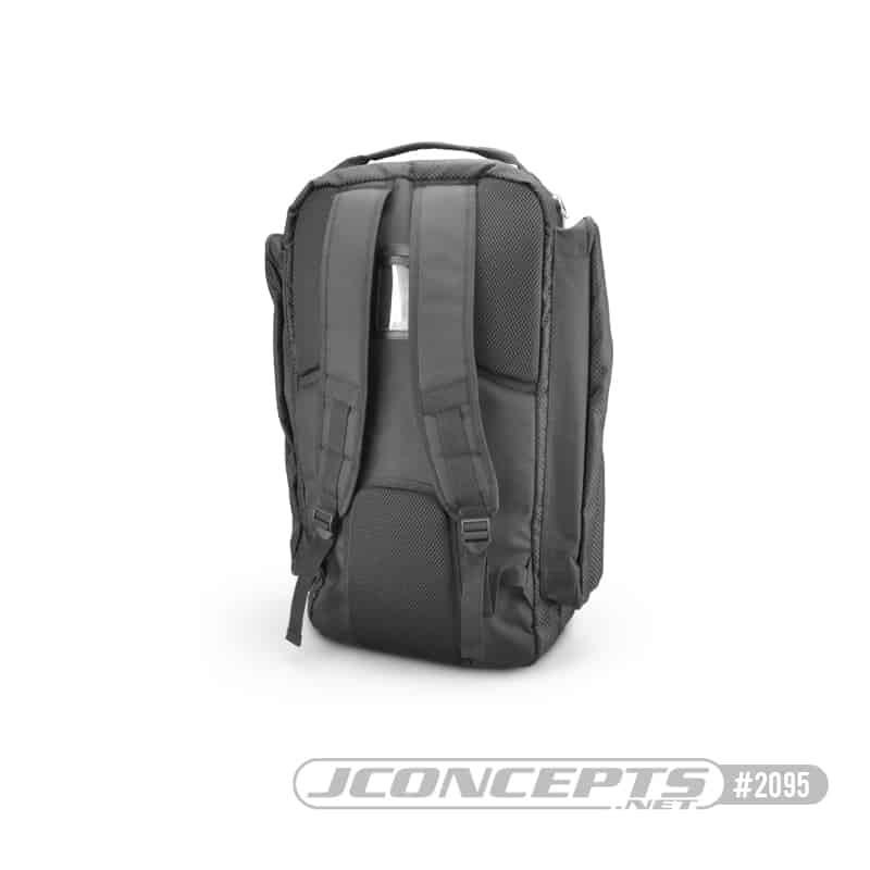 SCALE TRUCK AND STREET ELIMINATOR BACKPACK