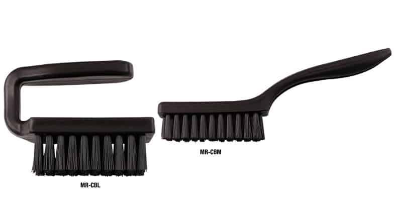 Tire Scrub Brush Large – Nylon Bristle