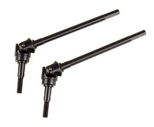 Enduro Front Universal Driveshafts, 80 mm