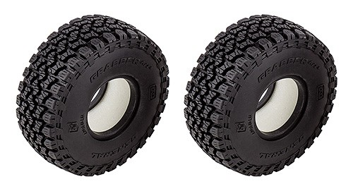 General Grabber A/T X Tires, 1.55 x 3.85 in dia