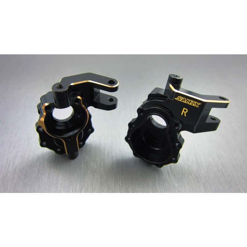 TRX-4 brass knuckle