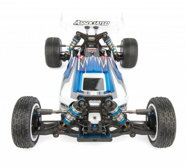 RC10B74.1 Team Kit
