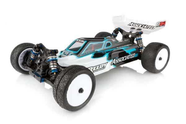 RC10B64 Club Racer