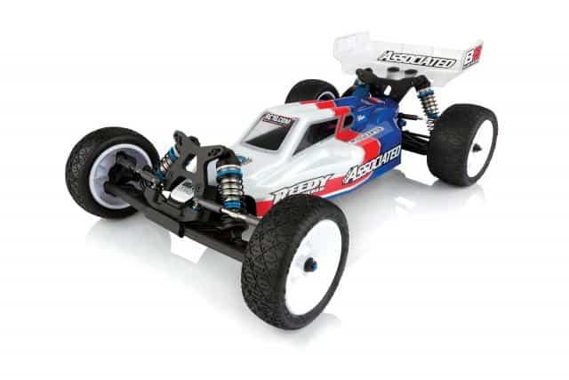 RC10B6 CLUB RACER