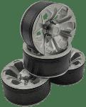 1.9″ Aluminum Beadlock Crawler Wheels 4pcs – Petals