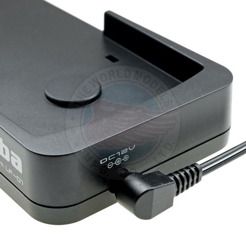 FUTABA ICS LF-01 INDUCTIVE WIRELESS CHARGING SYSTEM (FOR T7PX T4PV LIFE BATTERY USE ONLY)