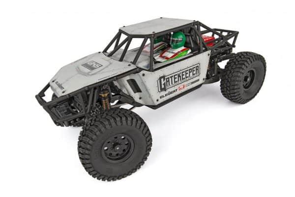 Enduro Gatekeeper Rock Crawler/Trail Truck Builder's Kit