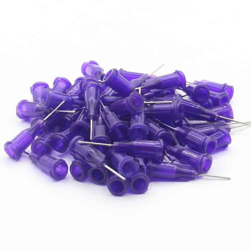 Glue Dispenser needles – 10pc