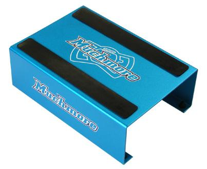 Off Road Buggy Maintenance stand Blue / Purple