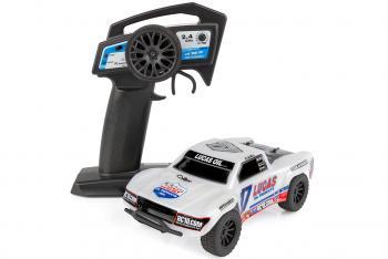 SC28 Ready-to-Run Lucas Oil Edition